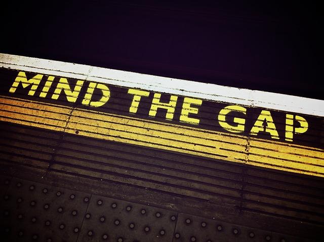 Mind the retirement gender gap