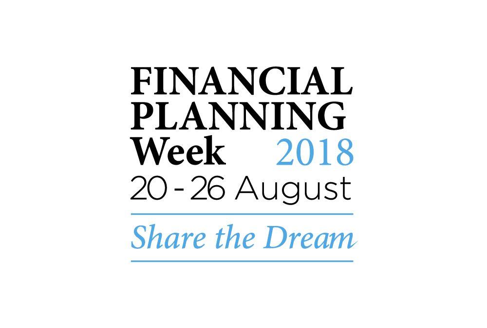 Financial Planning Week 2018