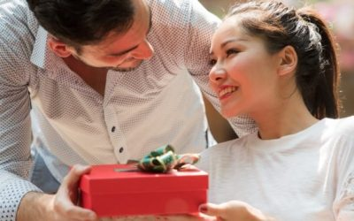 How do your gift giving habits compare? [Research Report]